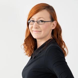 Joanna Zelesinski