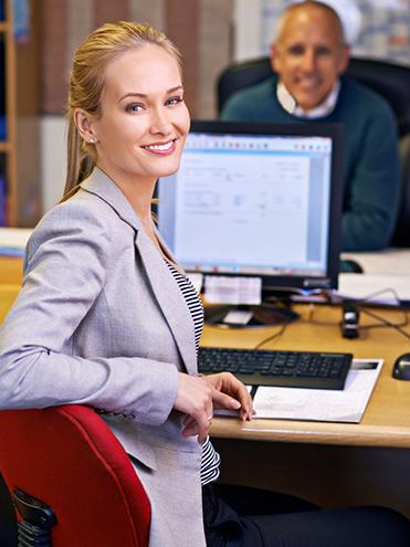 Interessenten und Marketing: Vorstellung Praxisbeispiel | orgaMAX Bürosoftware