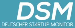 Deutscher Startup-Monitor