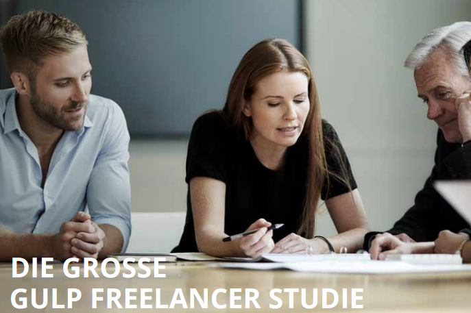 GULP Freelancer Studie