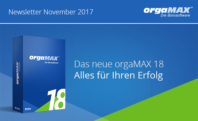 Header orgaMAX 18