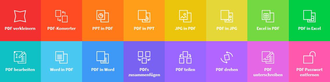 Small PDF Beispiel