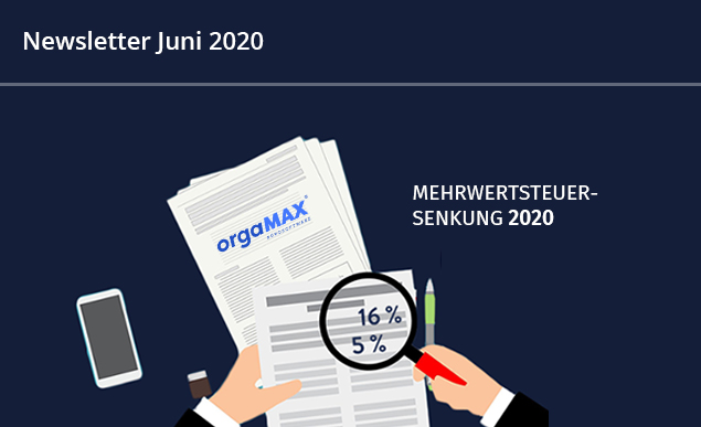 Newsletter Header Juni 2020