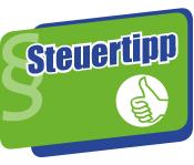 Steuertipp